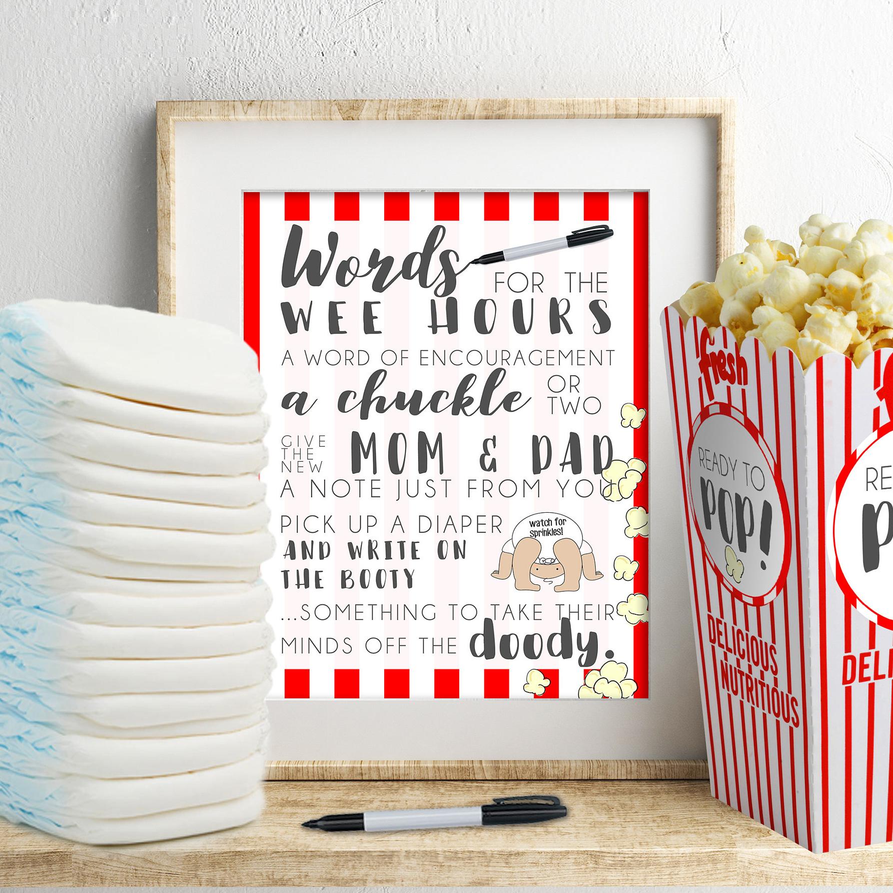 Free Printables Beth Kyle S Little Man Baby Shower Krysteena Marie Design