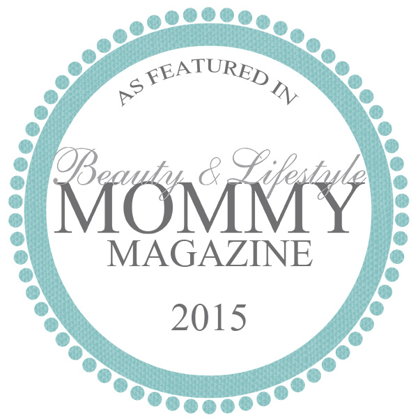As featured on blmommy